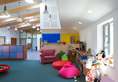 Photo of Children's Hospice for EACH